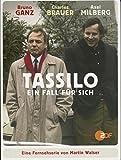 Tassilo - Ein Fall für sich (3 DVD Digipack)