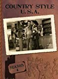 Various Artists - Country Style USA - Season 04