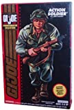 G.I. Joe Action Soldier US Army Infantry in Box - Commemorative Collection Actionfigure 1994 von Hasbro