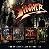 The Nuclear Blast Recordings (4cd Box)