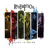Alive in Color (Bluray + 2CD Digipak)