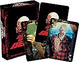 Aquarius Dawn of The Dead Spielkarten