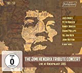 The Jimi Hendrix Tribute Concert-Live at Rockpal