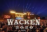 Wacken 2020: Louder than Hell - Der offizielle Kalender