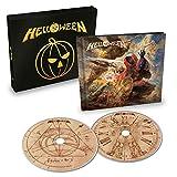 Helloween (2cd Digipak)