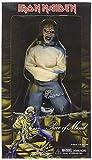 Unbekannt Iron Maiden-Eddie bekleidet Stück Mind Figur