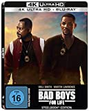 Bad Boys for Life - UHD + Blu-ray Steelbook [Limited Edition](Exklusiv bei Amazon.de)