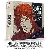 Live from London (Ltd.Edition Box Set)