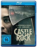 Castle Rock - Staffel 2 [Blu-ray]