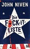 Die F*ck-it-Liste: Roman