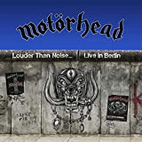 Louder Than Noise... Live in Berlin [CD+DVD]