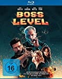 Boss Level [Blu-ray]