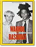 Warhol on Basquiat. An Iconic Relationship in Andy Warhol's Words and Pictures.: WARHOL, JEAN-MICHEL BASQUIAT  INT (PHOTO)