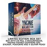 Blue Lightning (Ltd.Edition Box Set)