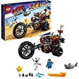 The LEGO® Movie 2 EisenBarts Heavy-Metal-Trike!