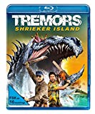 Tremors - Shrieker Island [Blu-ray]