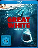 Great White [Blu-ray]