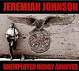 Unemployed Highly Annoyed