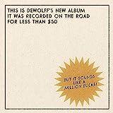 Tascam Tapes (CD Digipak)