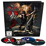 Immortal (Earbook/3CD+Blu-Ray)