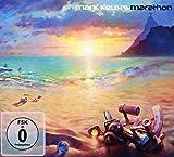 Marathon - Mark Kelly's Marathon (CD+DVD Digipak)