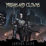 Justice Elite (Digipak)