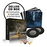 Time Clocks (Deluxe CD Box)