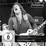 Live at Rockpalast 1981 (CD+Dvd)