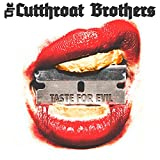 Taste for Evil (Digipak)