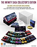 Marvel Studios: The Infinity Saga - Collector's Edition Komplettes Boxset UHD [Blu-ray] [Englisch) [UK Import]