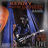 Straight to You: Live (CD+Blu-Ray)