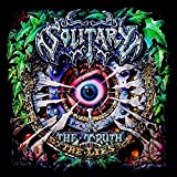 The Truth Behind the Lies (Digipak)