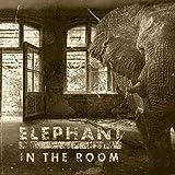 Elephant in the Room (Digipak)