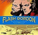 Flash Gordon - Der Tyrann von Mongo: Die Sonntagsseiten 1937-1941