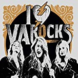 I Love Va Rocks (Digipak)
