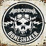 Boneshaker (Ltd.Deluxe Edt.)