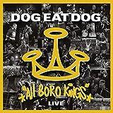 All Boro Kings Live (CD/Dvd Digipak)