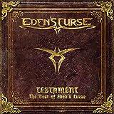 Testament-the Best of Eden'S Curse (Lim.Edition
