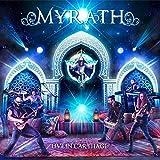 Myrath - Live in Carthage CD & DVD