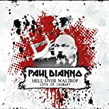 Hell Over Waltrop-Live in Germany (Digipak)