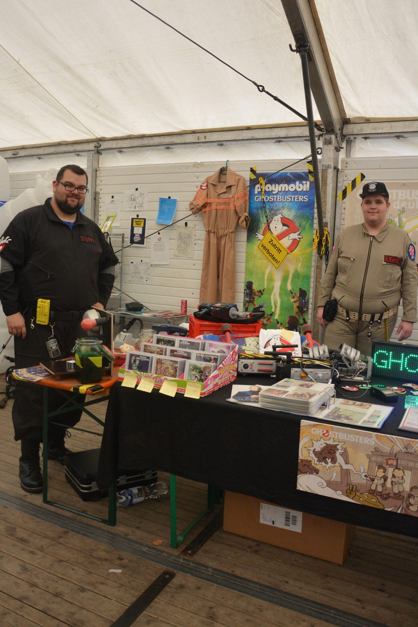 Ghostbusters Deutschland (GBD)