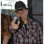 The Walking Dead (German) Cosplay