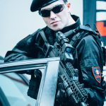 Resident Evil Cosplay Germany