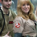 Ghostbusters German Division