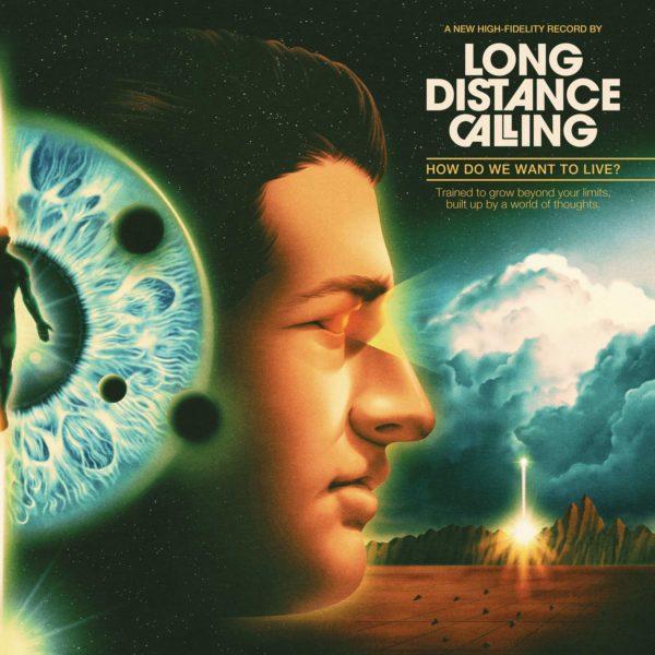 Long Distance Calling Lyrics, Songs, and Albums | Genius